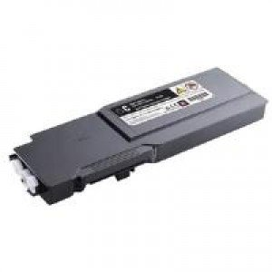 Dell Standard Yield Cyan Toner ( pages*)