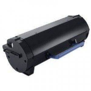 Dell 593-11190 High Yield Black Toner Cartridge (25,000 pages*)