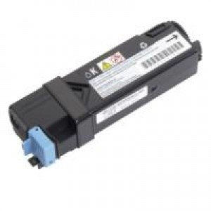 Dell 593-10258 High Yield Black Toner (2,000 pages*)