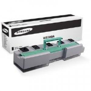 Samsung CLX-W8380A Waste Toner Bottle (48,000 pages*) CLX-W8380A/SEE