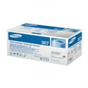 Samsung Standard Yield Black Toner Cartridge (7,000 pages)