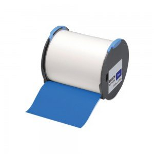 Epson RC-T1LNA 100mm x 15m Blue Tape C53S633005