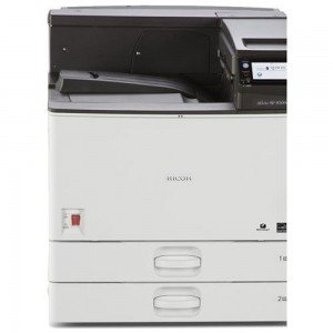 Ricoh Aficio SP8300DN A4 Mono Laser Printer