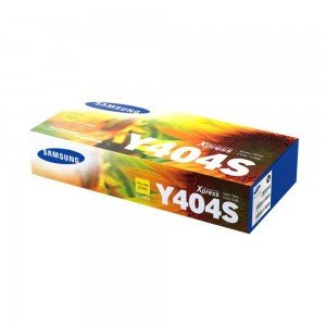 Samsung Yellow Toner Cartridge (1,000 pages*)