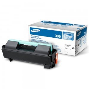 Samsung Extra High Yield Black Toner Cartridge (40,000 pages*)