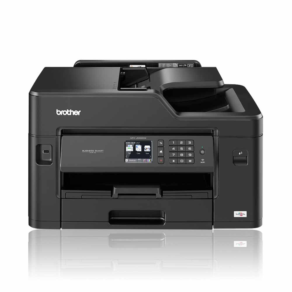 Brother Mfc J5330dw A3 Colour Mfp Inkjet Printer