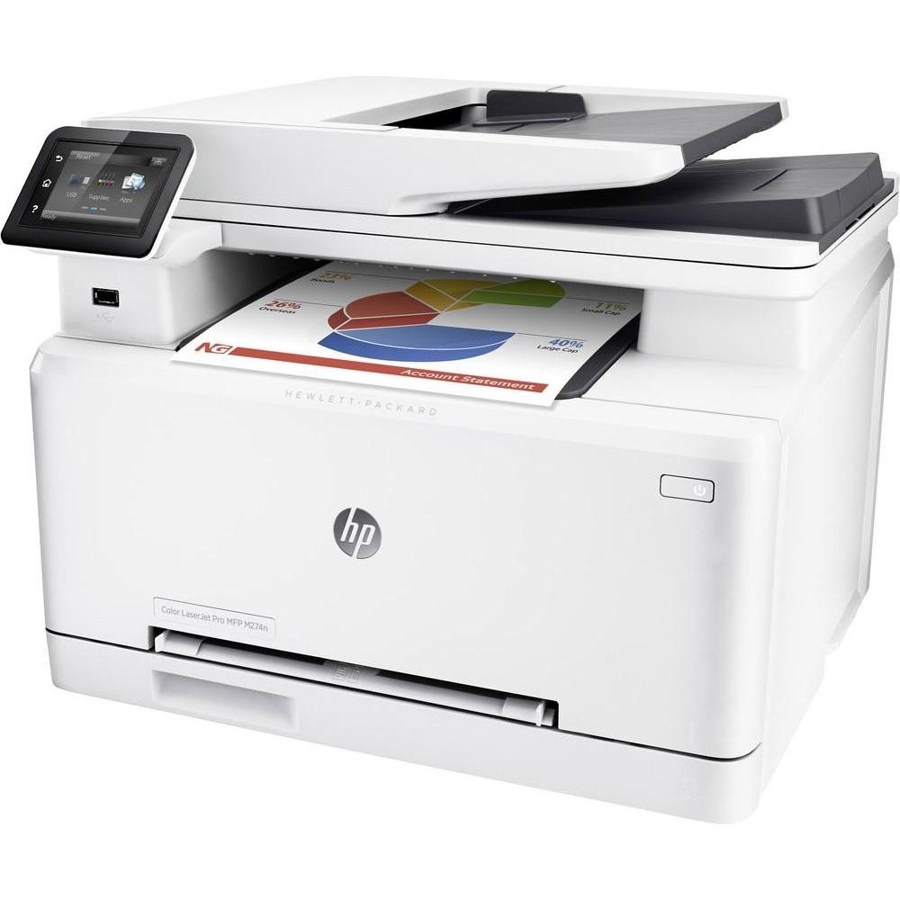 Hp color Laserjet pro m277dw service manual Scanner error 13