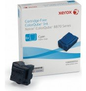 Xerox 108R00954 Cyan Solid Ink (6 sticks - 17,300 pages*)