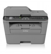 Brother MFC-L2700DW A4 Mono Laser Multifunction with Fax and Wi-Fi