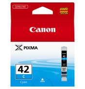 Canon CLI-42C Cyan Ink Cartridge 6385B001