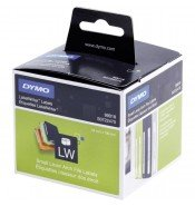 DYMO LabelWriter LW 99018 - Lever arch labels 190x38mm (1 x 110 labels)