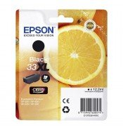 Epson T3351 High Yield 33XL Black Ink Cartridge (12.2ml)
