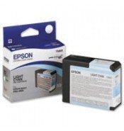 Epson T5805 Light Cyan Ink Cartridge (80ml)