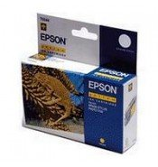Epson T0344 Yellow Ink Cartridge (17ml)