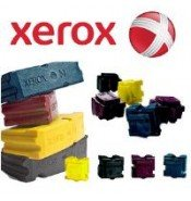 Xerox Solid Ink Black (14,000 pages*)
