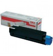 Oki 44992402 High Yield Black Toner (2,500 pages*)