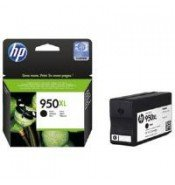 HP CN045AE 950XL Black Ink Cartridge (2,300 pages*)