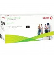 Xerox Replacement for Brother TN2010 Black Toner (1,000 Pages*)
