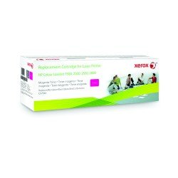 Xerox Replacement for HP 121A Magenta Toner Cartridge (4,000 Pages*)