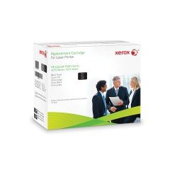 Xerox Replacement for HP 64A Standard Black Cartridge (10,000 Pages*)