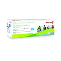 Xerox Replacement for HP 304A Cyan Toner (2,800 Pages*)