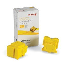 Xerox Yellow Solid Ink (2 sticks - 4,400 pages*)