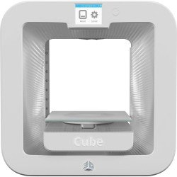 3D Systems Cube Gen3 Printer (white)