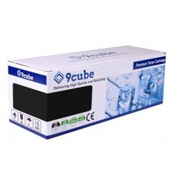 Compatible HP 30X Black Toner Cartridge (3,500 Pages*)