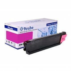 Compatible HP CE323A No.128A Magenta Toner (1,300 Pages*)