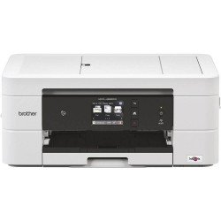 Brother MFC-J895DW A4 Multifunction Inkjet Printer