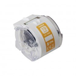 Brother CZ1003 19mm Continuous White Tape (5 Meters)