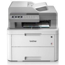 Brother DCP-L3550CDW A4 Colour Laser Multifunction