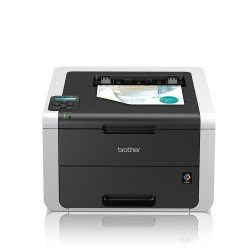 Brother HL-3170CDW A4 Colour LED Printer Front Printing