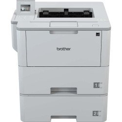 Brother HL-L6300DWT A4 Mono Laser Printer Lett View