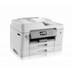 Brother MFC-J6935DW A3 Colour Multifunction Inkjet Printer Right View
