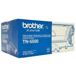 Brother Black Toner Cartridge TN-5500 (12,000 pages*)