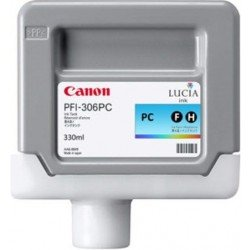 Canon PFI-306PC Photo Cyan Ink Tank (330ml)