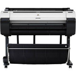 Canon imagePROGRAF iPF770 36-in Wide Format Colour Inkjet Printer