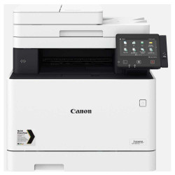 Canon i-SENSYS MF742Cdw A4 Colour Multifunction Laser Printer