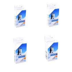 Compatible HP 364XL CMYK 4 Ink Cartridge Multipack