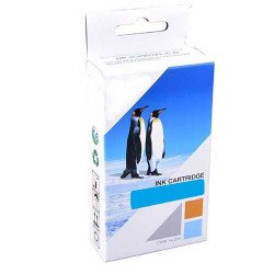 Compatible Brother LC3235XLC High Yield Cyan Ink Cartridge (5,000 Pages*)