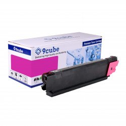 Compatible Dell 593-10172 Magenta High Yield Toner (8,000 Pages*)