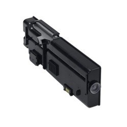 Dell Black Toner Cartridge (6,000 pages*)