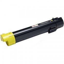 Dell 593-BBCO Yellow Toner Cartridge (15,000 pages*)