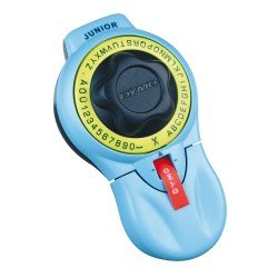 DYMO Junior Embossing Label Maker