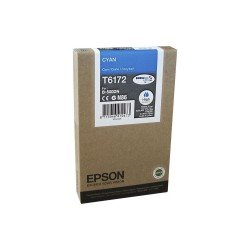 Epson T6172 High Yield Cyan Ink Cartridge (7,000 pages*)