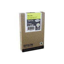 Epson T6174 High Yield Yellow Ink Cartridge (7,000 pages*) C13T617400