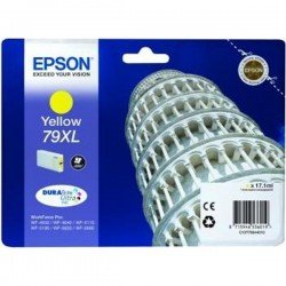 Epson 79XL Yellow Ink Cartridge (17.1ml)