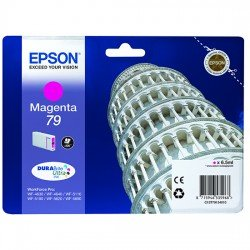 Epson 79 Magenta Ink Cartridge (6.5ml)