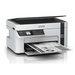 Epson EcoTank ET-M2120 A4 Mono Multifunction Inkjet Printer